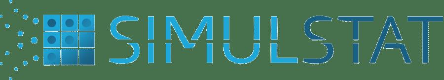 SimulStat-Logo